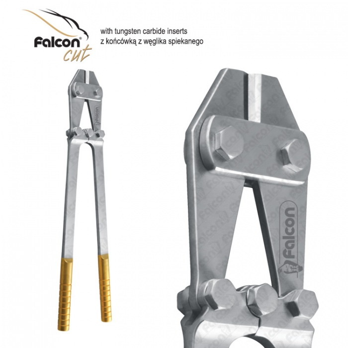 Falcon-Cut Wire/Pin Cutter Multi-Joint 470mm