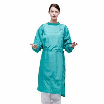 Reusable Isolation Gowns: EN 13795 Certified [Product Code: 218-129]