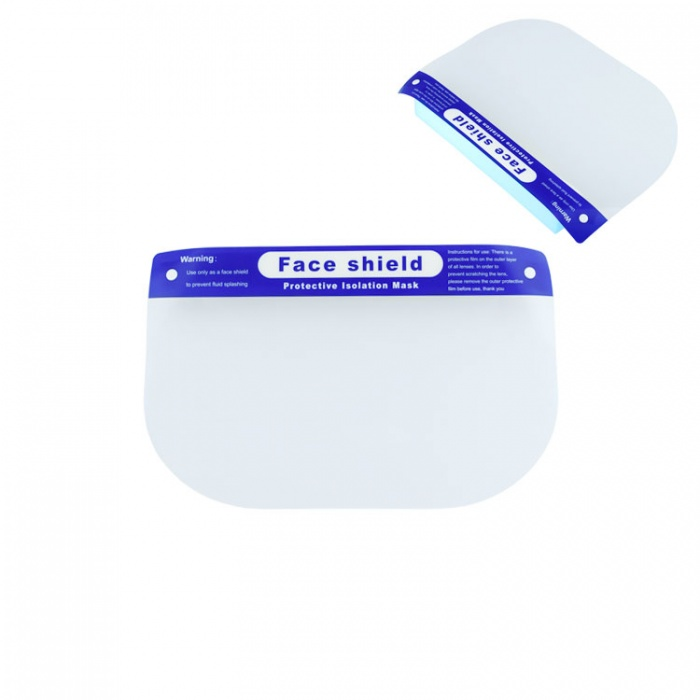 Disposable Protective Face Shield 320 X 220mm