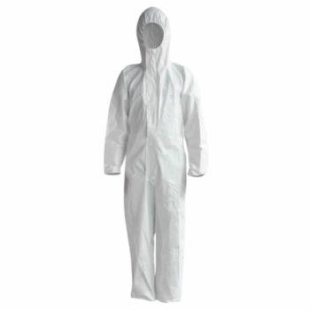 Disposable Coveralls: Cat III, Type 5B