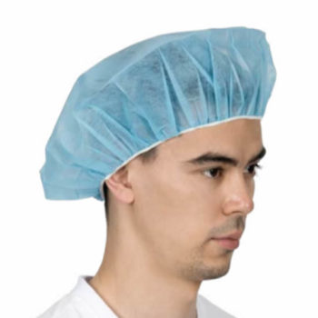 Medical Surgical Caps [Product Code: 209-123]