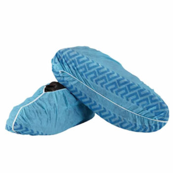 Medical Shoe Covers (Non-Skid) [Product Code: 296-181]