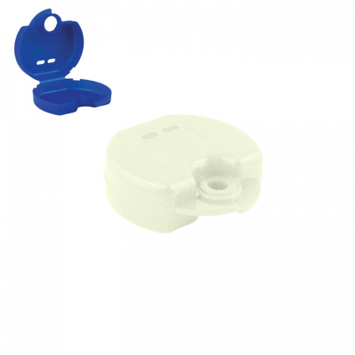 Retainer Cases Euro Mini Glow, 31 X 76 X 64mm (Pack Of 10 Pieces)