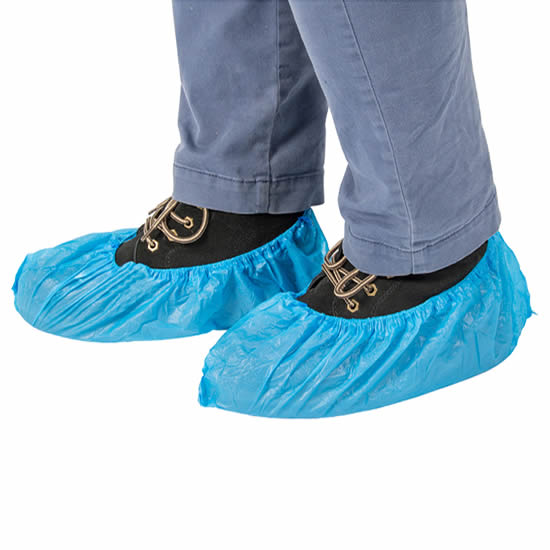 Medical Shoe Covers [Product Code: 302-185]