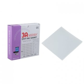"""Thermoform Sheets For Splint, Square 127 X 127mm, 0.75mm/.030"""""""