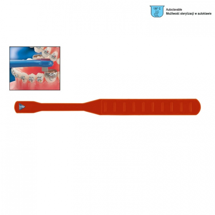 Band Seater (Bite Stick) Red