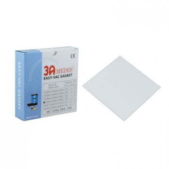 """Thermoform Sheets For Mouthguard, Square 127 X 127mm, 4.00mm/0.160"""""""