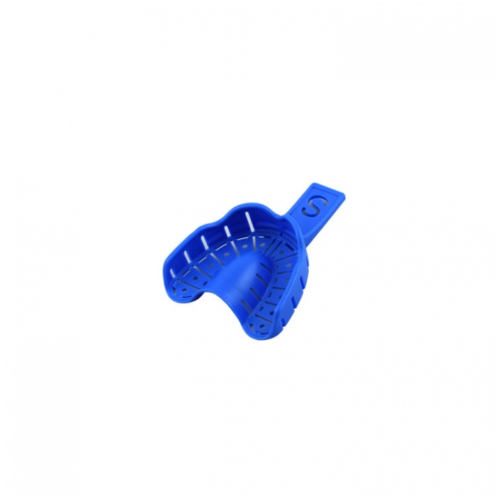 Disposable Impression Trays For Implants Upper Small (10 Pieces)