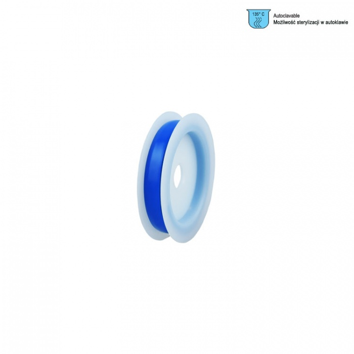 Color Coding Tape Blue, 7mm X 3 Meters